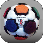 PROMETHEUS Footbag